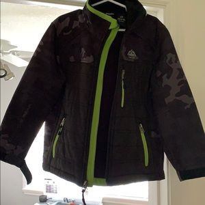 Boys jacket as 5/6